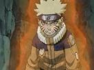 Naruto už mal na dosah titul len 2 roky a bude Hokage(on mal 18 rokov).